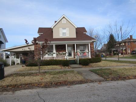 Emily Engstrom's Home