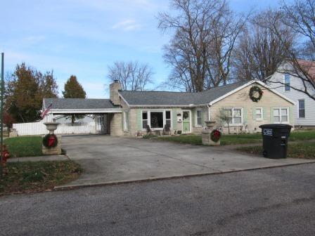 Shea and Christina Hooten's Home